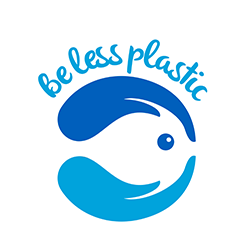 be less plastic