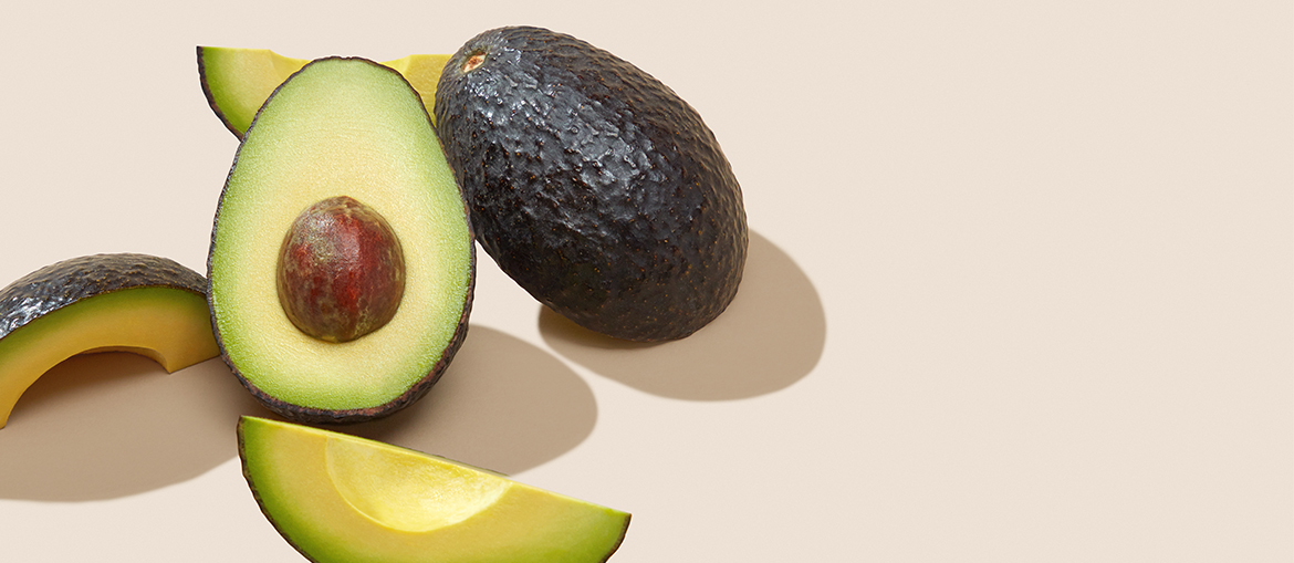 Avocado Skincare with Hyaluronic Acid
