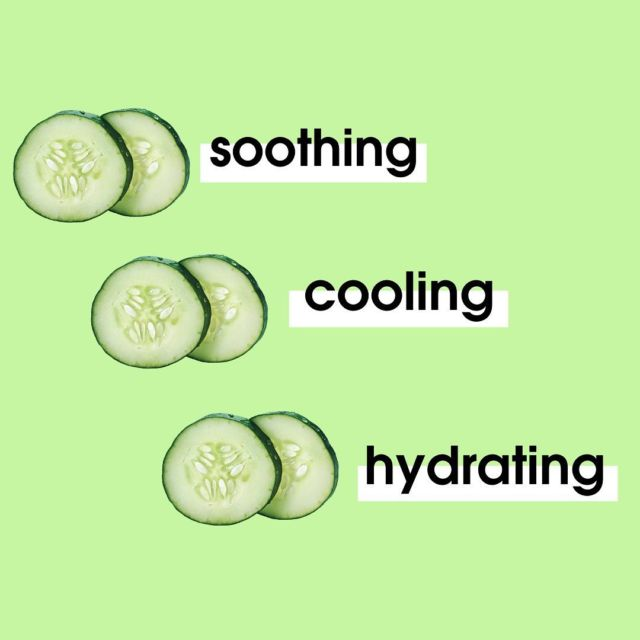 The ideal range for keeping your skin firm and fresh in 22 degree heat! ☀️  Click the link in our bio to learn more about our Cucumber range 🥒   #yesto #cucumber #sensitiveskin #skincare #skincareproducts #sunshine #vegan #crueltyfree #skincarejunkie